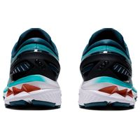 Zapatillas-Asics-GEL-Kayano-27---Masculino---Verde