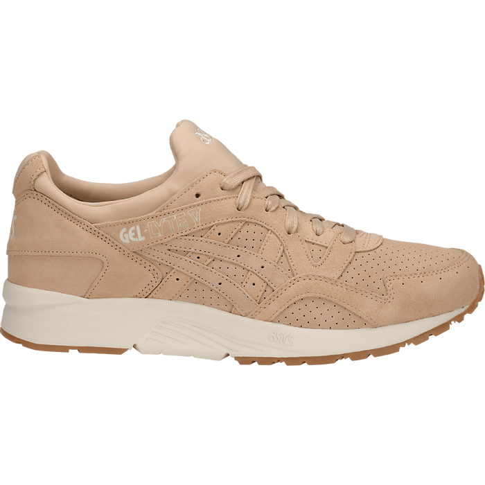 Zapatillas-Asics-Tiger-GEL-Lyte-V---Unisex---Beige-Talle-CO-425--Talle-US-11H---Color--beige