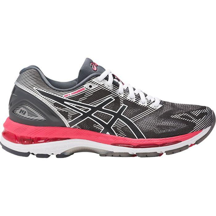 Zapatillas-Asics-GEL-Nimbus-19---Femenino---Gris-Talle-CO-365--Talle-US-6H---Color--gris