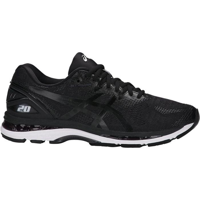 Zapatillas-Asics-GEL-Nimbus-20---Masculino---Negro-Talle-CO-43--Talle-US-12---Color--negro