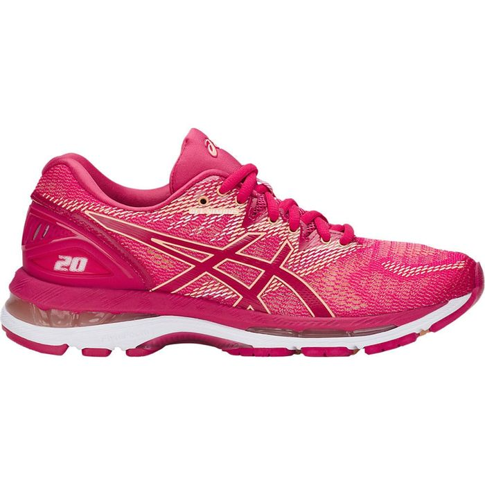 Zapatillas-Asics-GEL-Nimbus-20---Femenino---Rosado-Talle-CO-40--Talle-US-10---Color--rosado