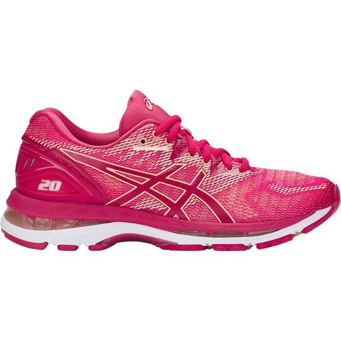 Zapatillas-Asics-GEL-Nimbus-20---Femenino---Rosado-Talle-CO-385--Talle-US-8H---Color--rosado