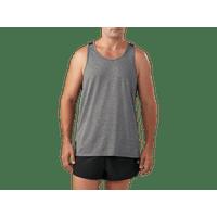 Musculosa-Asics-Singlet----Masculino---Gris