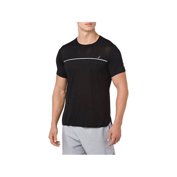 Remera-Asics-Gel-Cool---Masculino---Negro