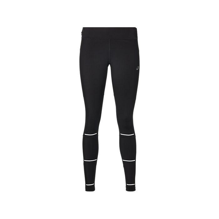 Calza-Legging-Asics-Lite-Show-Winter---Femenino---Negro