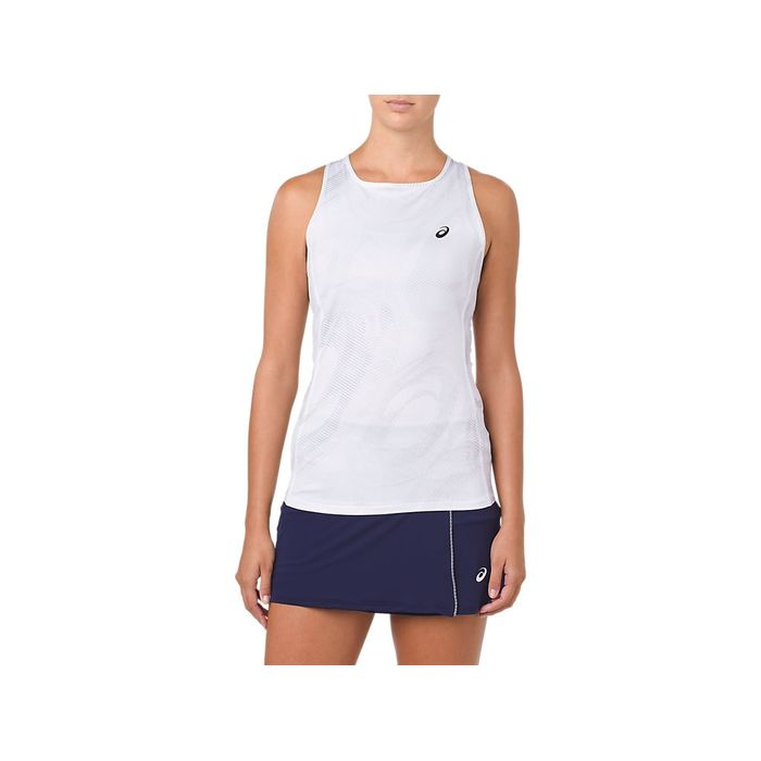 Musculosa-Asics-Gpx----Femenino---Blanco