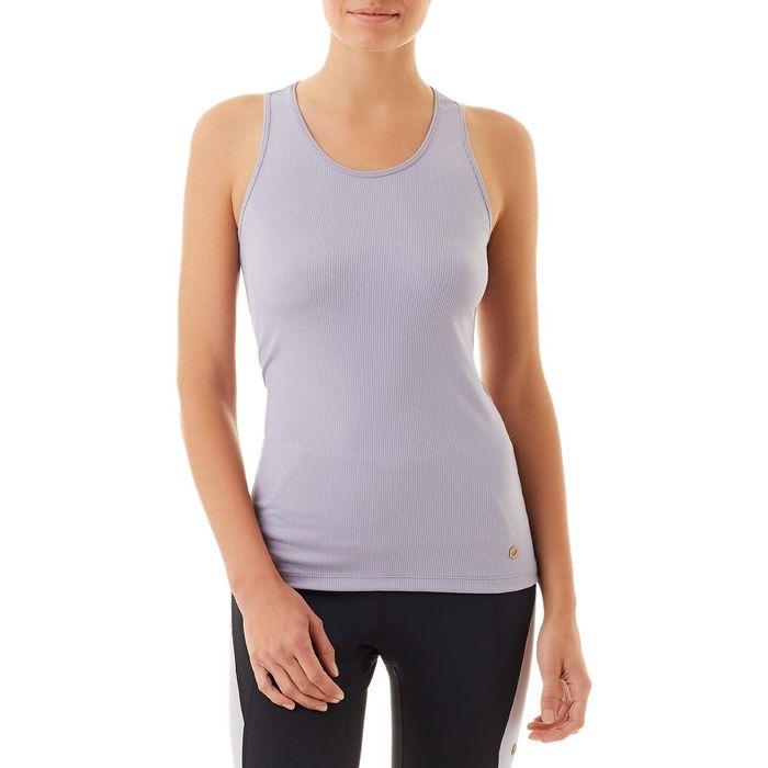 Musculosa-Asics-Fit-Sana-Ribbed----Femenino---Violeta