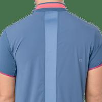 Chomba-Asics-Polo---Masculino---Azul