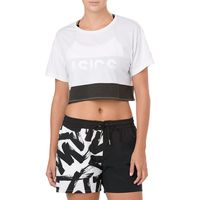 Remera-Asics-Short-Sleeve---Femenino---Blanco