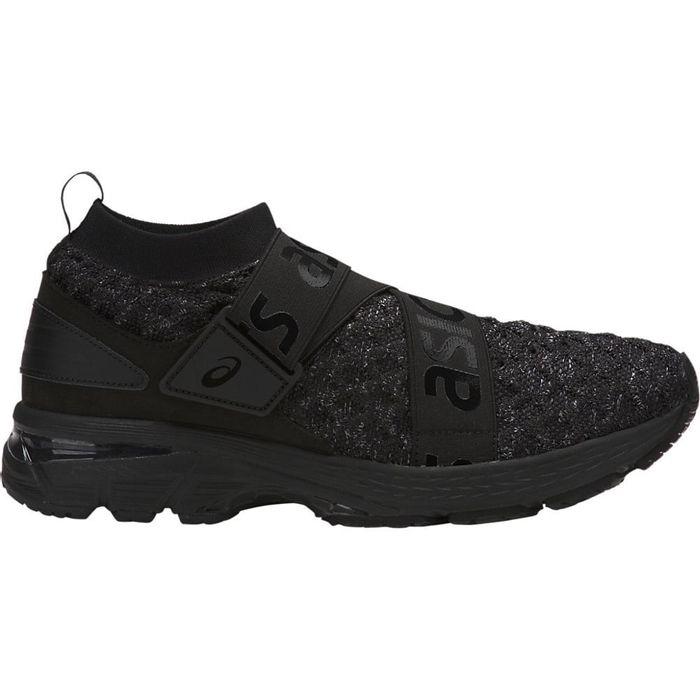 Zapatillas-Asics-GEL-Kayano-OBI---Masculino---Negro