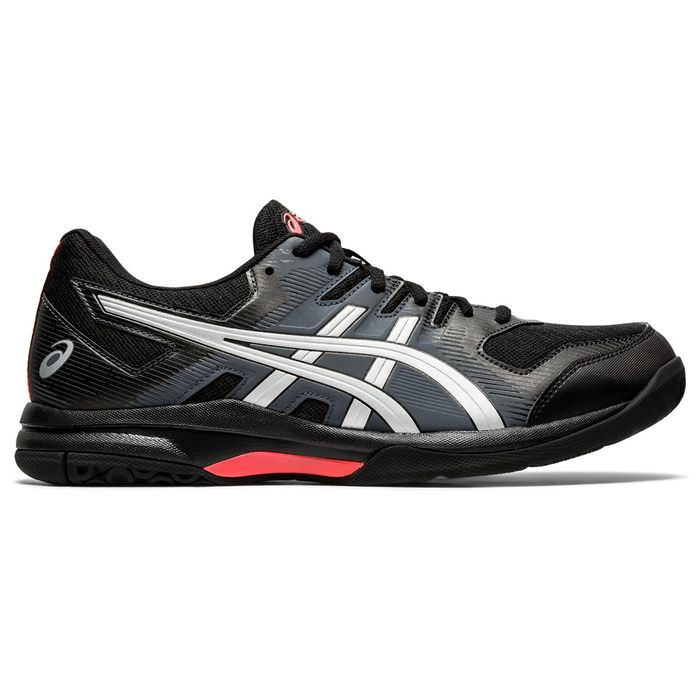 Zapatillas-Asics-GEL-Rocket-9---Masculino---Negro