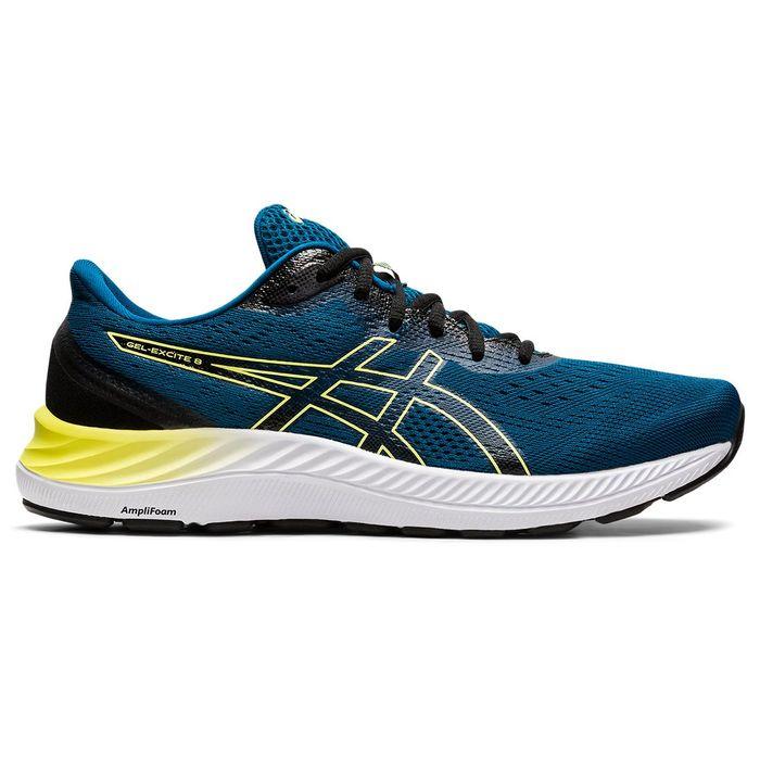 Tenis-Asics-GEL-EXCITE-8---Masculino---Azul